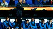 El Espanyol podría decir adiós a 9 jugadores