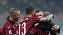 Serie A | El AC Milan se impone al Torino en San Siro
