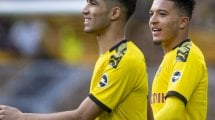 Real Madrid | El PSG quiere llevarse a Achraf en verano