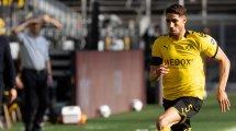 El agente de Achraf Hakimi niega cualquier contacto con el Bayern Múnich
