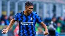 Los elogios de Ronaldo Nazario a Achraf