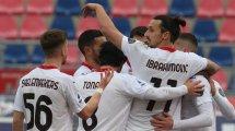 El AC Milan relanza su mercado con 2 objetivos de 70 M€