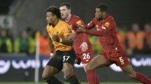 La sensacional técnica de Adama Traoré para escapar de los rivales