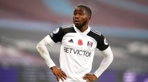 Acercan a Ademola Lookman a la Premier League