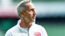 El Borussia Mönchengladbach escoge al sucesor de Marco Rose