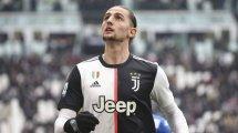 Campanas de adiós para Adrien Rabiot en la Juventus de Turín