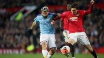 ¿Valora el Manchester City la marcha de Sergio Agüero?