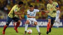 El Sevilla se apunta 2 nuevos objetivos ofensivos