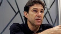 Aitor Karanka valoró ofertas de España