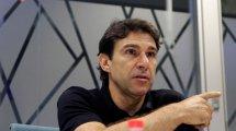 Aitor Karanka rechazó 2 propuestas del Deportivo Alavés