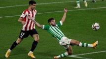 El Real Betis amplía su confianza en Aitor Ruibal