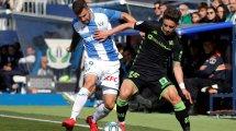 Real Betis   El futuro de Aitor Ruibal no ofrece dudas