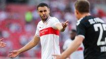 VfB Stuttgart | Hamadi Al Ghaddioui continuará un año más