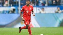 David Alaba se distancia del Bayern Múnich