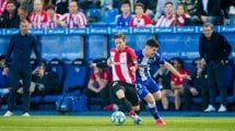 Liga | El Alavés se lleva el derbi frente al Athletic Club