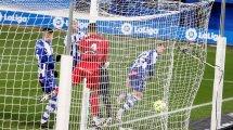 Copa del Rey | El Almería golea al Deportivo Alavés