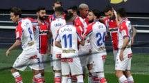 Los 2 clubes españoles que aún vigilan a Luis Abram