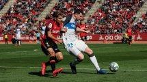 Sevilla | Alejandro Pozo no renuncia a su sueño