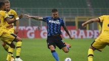 El Inter de Milán cierra una renovación
