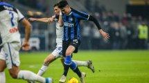 El Manchester City quiere reforzar su zaga a costa del Inter de Milán