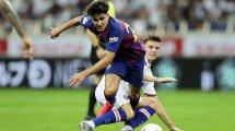 FC Barcelona | El firme propósito de Álex Collado