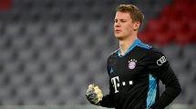 El Bayern Múnich encuentra acomodo para Alexander Nübel
