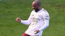 La firme postura del Arsenal con Alexandre Lacazette