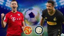 ¡Manchester United e Inter de Milán negocian un intercambio con Alexis Sánchez y Perisic de protagonistas!