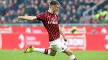 El AC Milan da luz verde a una compra de 3,5 M€