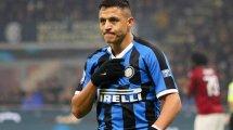 Inter | El incierto futuro de Alexis Sánchez