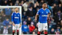 La razón que aleja a Alfredo Morelos del Leicester City