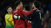 Liverpool | Negociación en marcha para blindar a 2 de sus baluartes