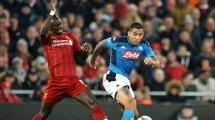 El Inter de Milan propone un interesante negocio al Nápoles