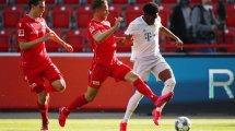 Alphonso Davies, el talento del Bayern Múnich que ha impresionado al Real Madrid
