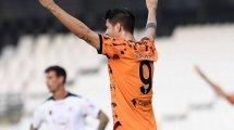 La Juventus estudia un trueque para comprar a Álvaro Morata