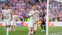 Eurocopa | España accede a cuartos tras una épica batalla ante Croacia