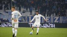 El Olympique de Marsella se quedará a Álvaro González
