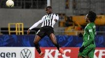 Sevilla   Portugal espera a Ibrahim Amadou