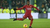 El Tottenham ya busca recambio a Ndombélé