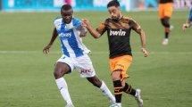 El Sevilla cede a Ibrahim Amadou