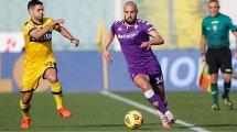 Un descarte de la Fiorentina, en la agenda del Espanyol