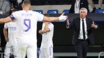 Shakhtar, Hazard, la medular, Mendy... Carlo Ancelotti analiza la actualidad del Real Madrid