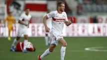 André Schürrle se despide del Borussia Dortmund