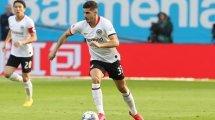 El AC Milan negocia la venta definitiva de André Silva