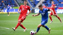 Andrej Kramaric, el goleador que dispara al Hoffenheim