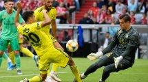 Real Madrid   Una temporada clave para Andriy Lunin