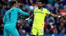 Ángel recuerda los rumores sobre el FC Barcelona