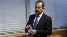 El Getafe rechaza un ofrecimiento del Real Betis