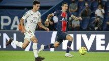 Ligue 1 | Julian Draxler rescata al PSG contra el Metz