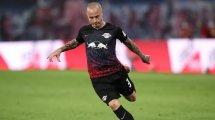 La cláusula de rescisión que Angeliño ha firmado en el RB Leipzig